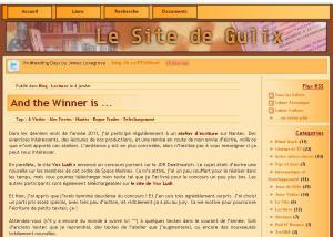 Site de Gulix