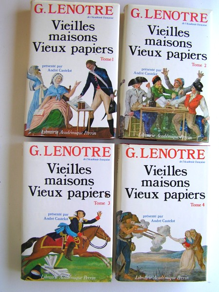 g-lenotre--vieilles-maisons-et-vieux-papiers-complet-des-6-tomes