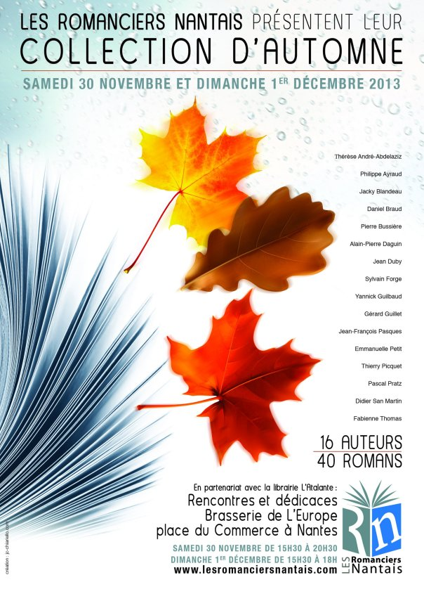 affiche_collection_automne_romanciers_nantais