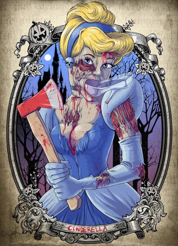 zombie-princesse