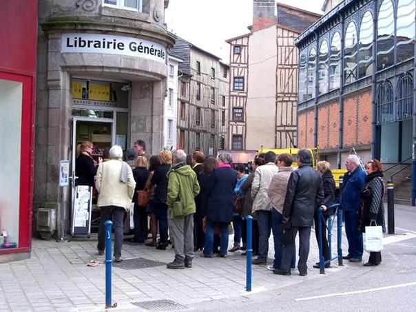 queue-librairie
