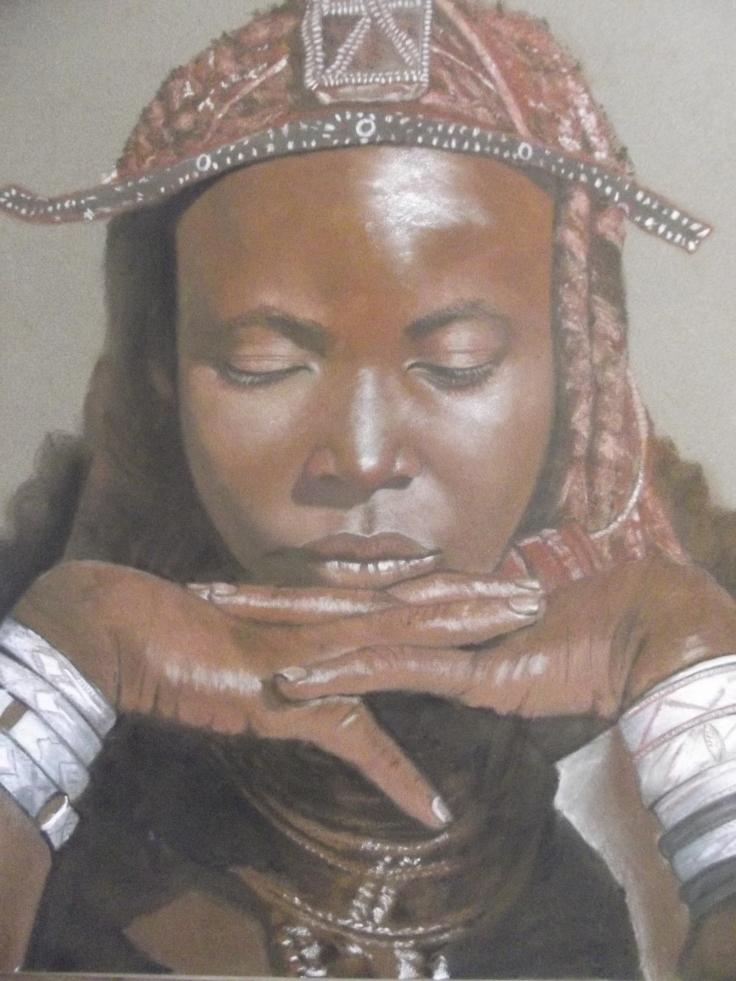 Pascale - Méditation 2014